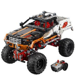 LEGO Technic: 4X4 Crawler (9398)