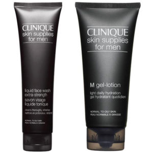 Clinique Oily Skin Duo (Bundle)