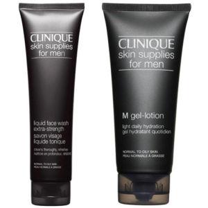 Clinique Oily Skin Duo (Bundle)