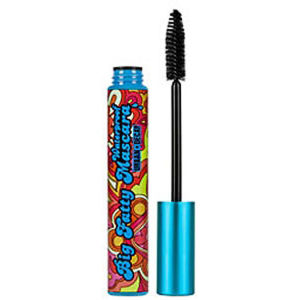Urban Decay Big Fatty Mascara Black Waterproof - Black Sheen