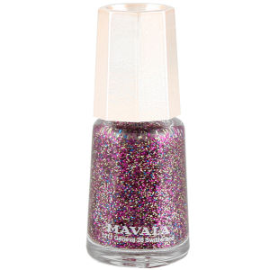 Mavala Sparkling Violet Nail Colour (5ml)