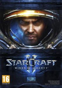 StarCraft II (2): Wings of Liberty