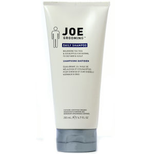 Joe Grooming Daily Shampoo (200ml)