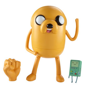 Adventure Time - 5 Inch Jake Action Figure