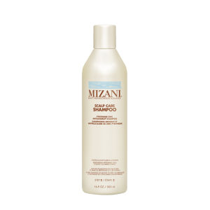 Mizani Scalp Care Shampoo (500 ml)