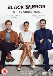 Black Mirror White Christmas