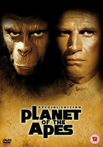 Planet of the Apes - 35th Anniversary Edition