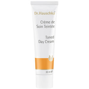Dr.Hauschka Toned Day Cream 30ml