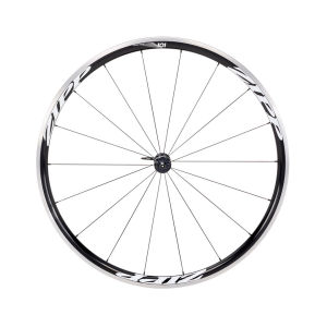 2013 Zipp 101 Clincher Front Wheel - Beyond Black
