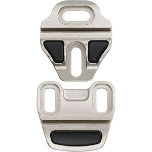 Exustar Track Cleats - 6061AL