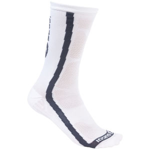 Sugoi Rs Crew Sock - White