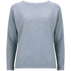 Sessun Women's Odyn Knit Jumper - Sky