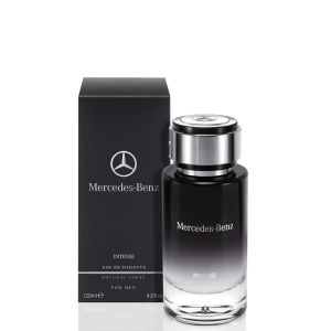 Mercedes-Benz for Men Eau De Toilette Intense Spray (120ml)