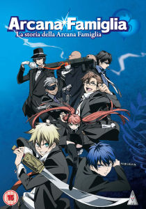 Arcana Famiglia Collection