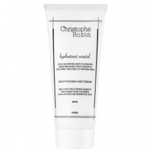 Christophe Robin Moisturizing Hair Cream (Leave-In Conditioner) 100ml