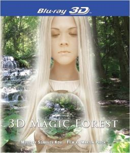 Magic Forest 3D