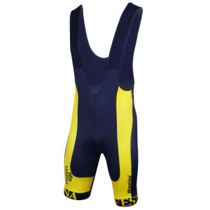 Santini Festina Cycling Bib Shorts - 2013