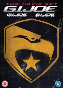 G.I Joe 1 y 2