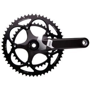 SRAM Force Chainset BB30 (Bearings NOT Included)