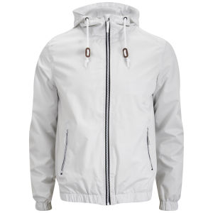 Soul Star Men's Renty Jacket - White