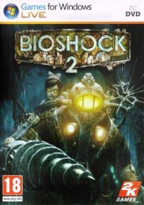 BioShock / The Elder Scrolls IV: Oblivion