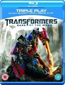 Transformers 3: Dark of the Moon (Inclusief DVD)