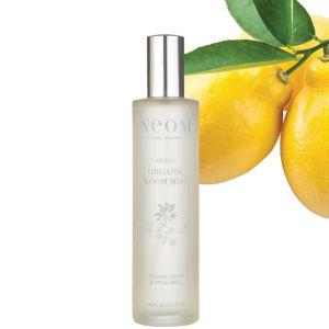 Neom Luxury Organics Room Mist - Refresh (100ml)