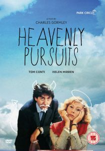 Heavenly Pursuits