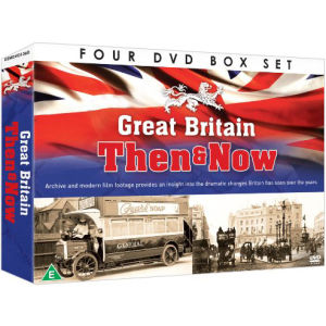 Great Britain: Then and Now