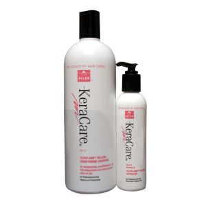 KeraCare Clear Away Yellow Shampoo (950ml)