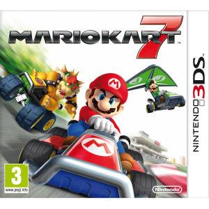 Mario Kart 7 (3D)
