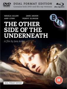 The Other Side of Underneath (Blu-Ray en DVD)