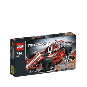LEGO Technic: Race Car (42011)