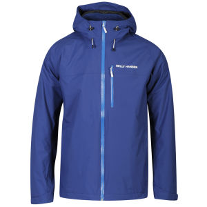 Helly Hansen Men's Victor Cis Jacket - Night Blue