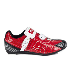 Spiuk ZS15R Cycling Road Shoes - Red
