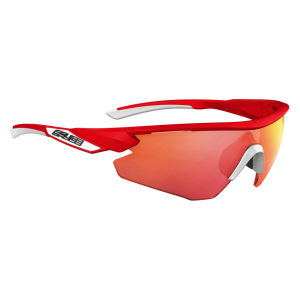 Salice 012 RW Sport Sunglasses - Red