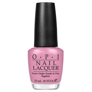 OPI Nail Varnish - Sparrow Me The Drama 15ml