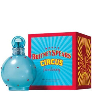 Britney Spears Circus Fantasy Edp Spray (100ml)