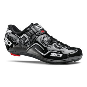 Sidi Kaos Carbon Cycling Shoes - Black