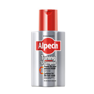 Alpecin Tuning shampoing protection de couleur (200ml)