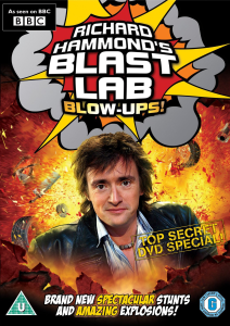 Richard Hammonds Blast Lab Blow Ups