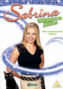 Sabrina The Teenage Witch Season 7