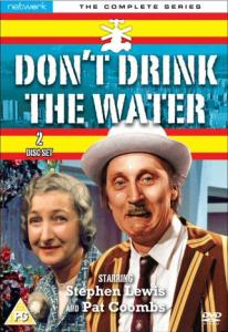 Dont Drink Water - Complete Serie