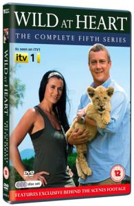 Wild at Heart - Series 5