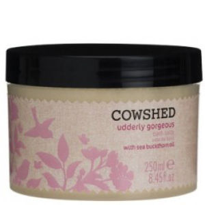 Cowshed Udderly Gorgeous Badesalz 250ml