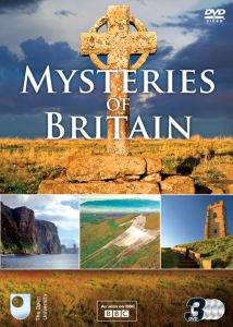 Mysteries of Britain Triple Pack