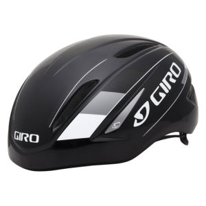 Giro Air Attack Cycling Helmet Black/Silver