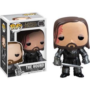 Game of Thrones The Hound Pop! Vinyl Figure