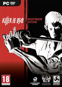 Killer Is Dead - Nightmare Edition