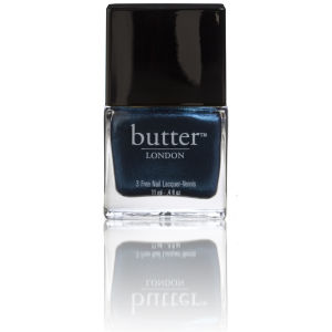 butter LONDON Big Smoke 3 Free lacquer 11ml